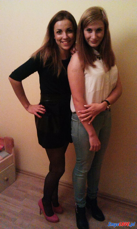 Wiola i Aneta