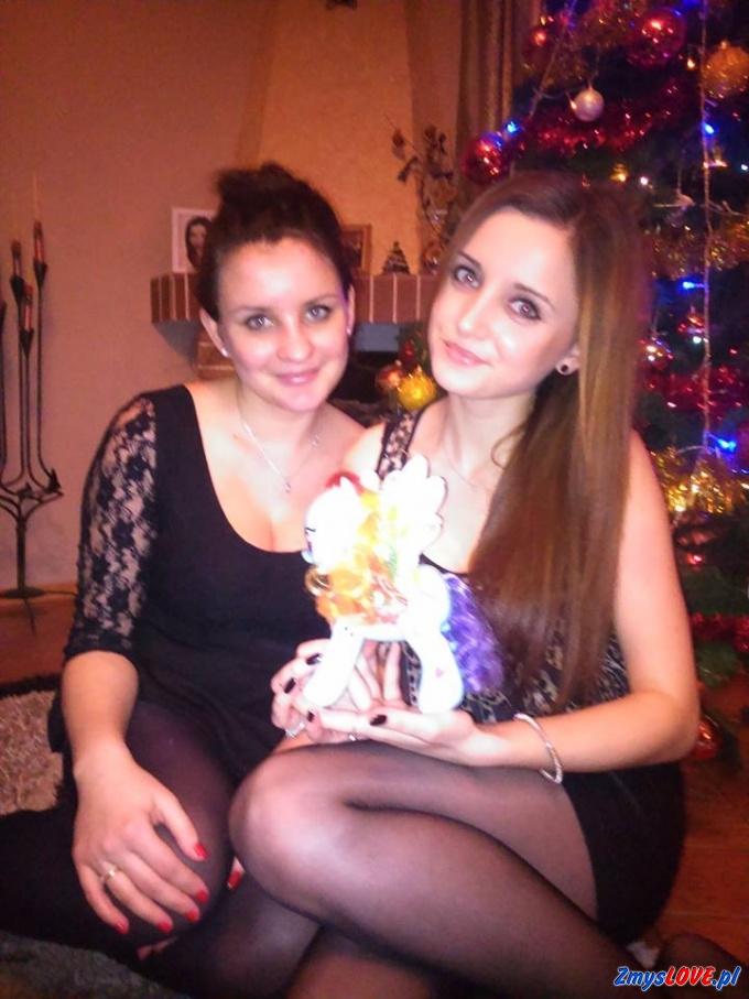Milena i Judyta