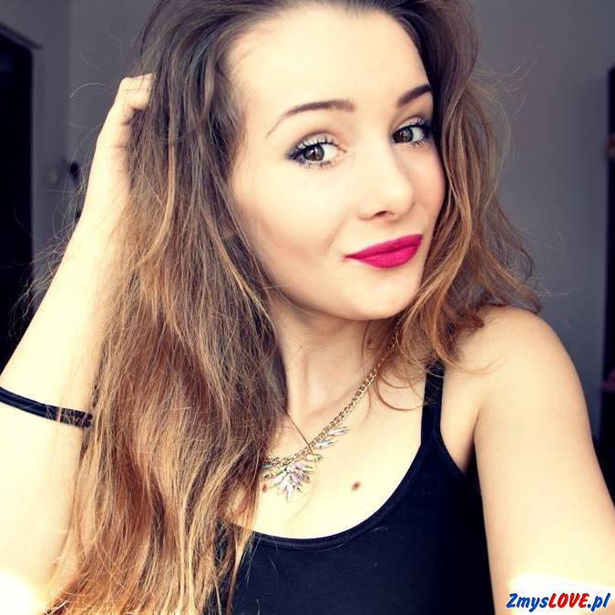 Klaudia, 20 lat, Warszawa