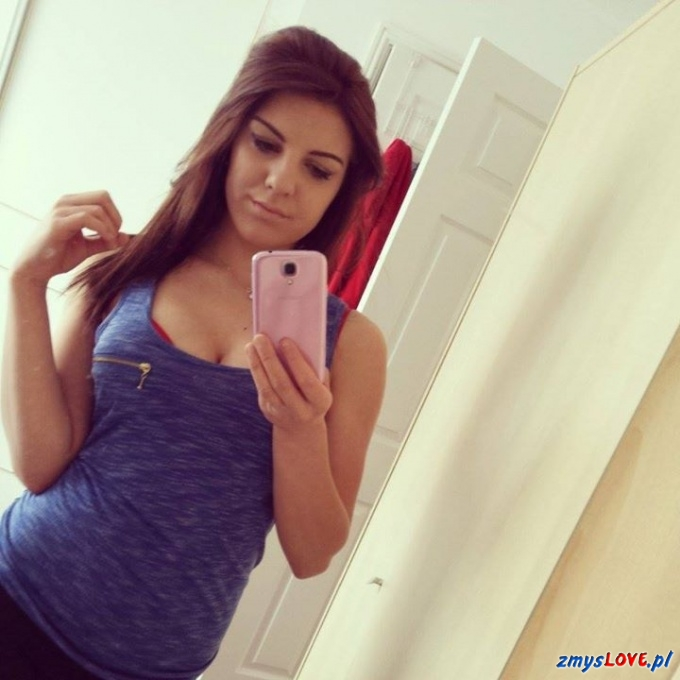 Kasia, 19 lat