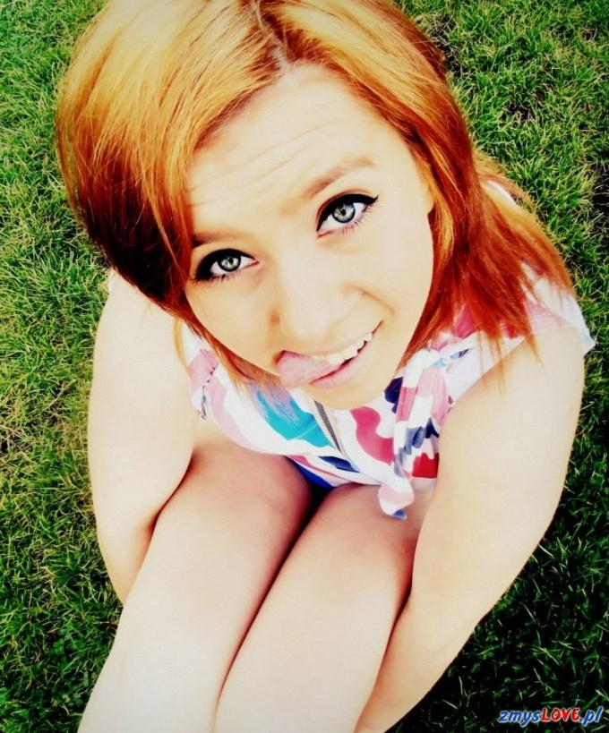 Oliwia, 18 lat – Szczecin