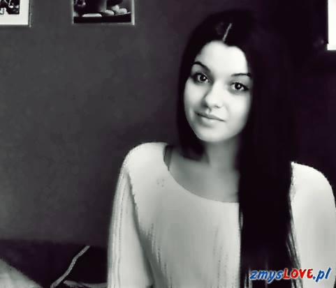 Klaudia, 20 lat