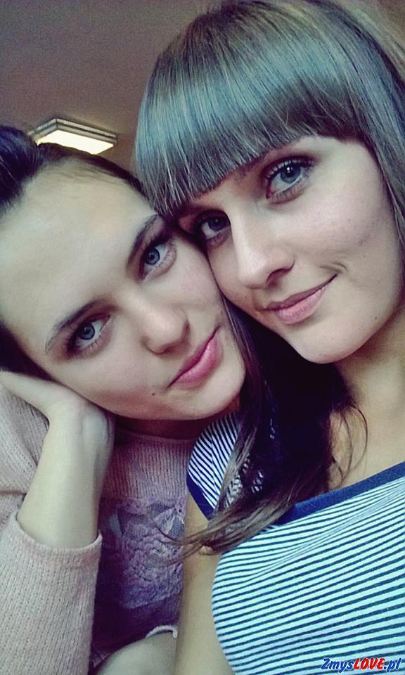 Asia i Gabriela