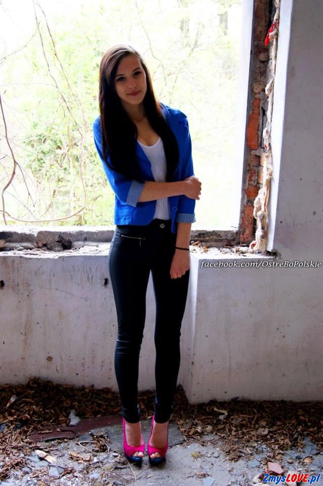 Barbara, 18 lat, Wronki