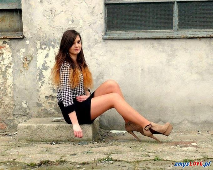 Nicola, 16 lat