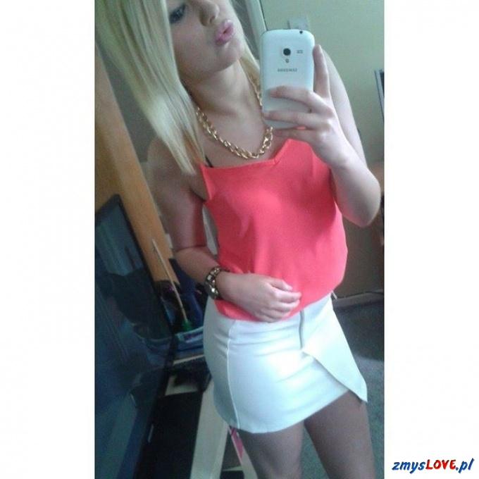 16-letnia Gabrysia