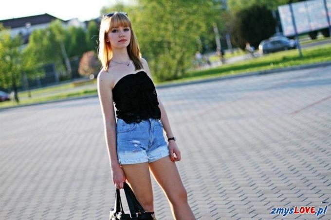 Sylwia, 23 lata