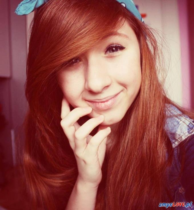 Weronika, 16 lat