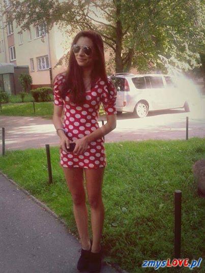 Paulina – 16 lat