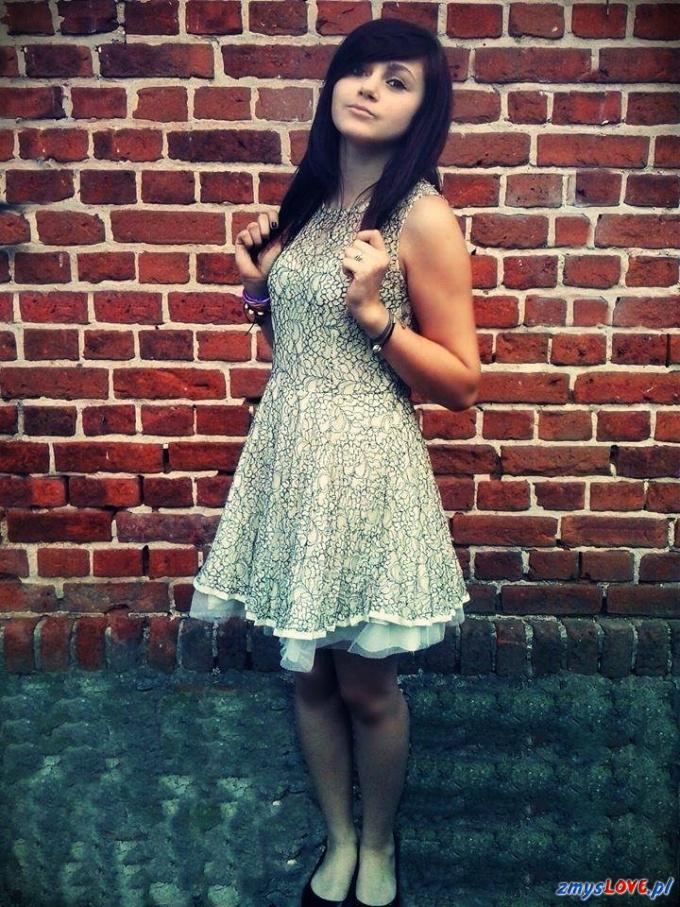 Nina – 15 lat