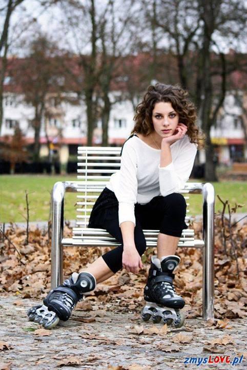 Sara, lat 19, Wąbrzeźno