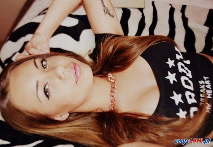 Michalina, 17 lat