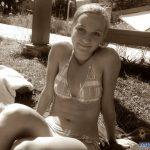 Magda, 16 lat