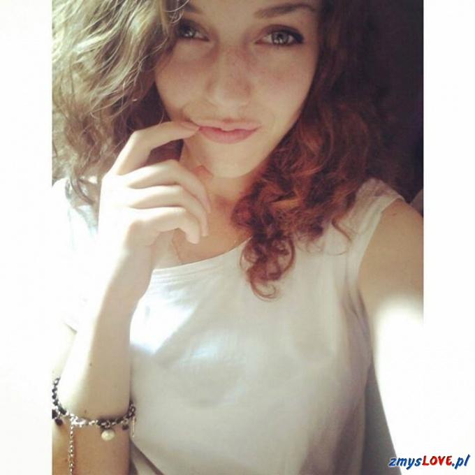 Agnieszka z Gdyni