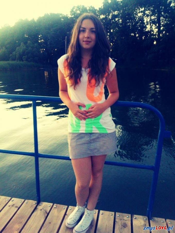 Alicja, 17 lat – Czaplinek