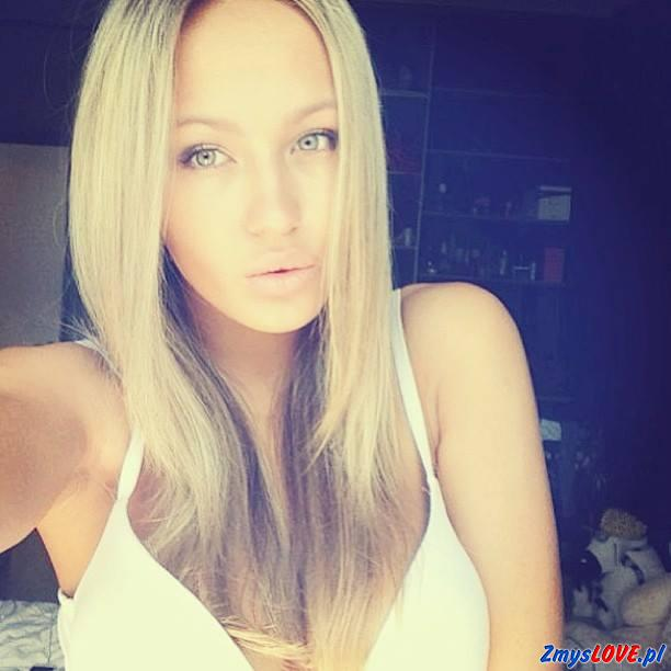 Zuzanna, 21 lat, Tuszyn