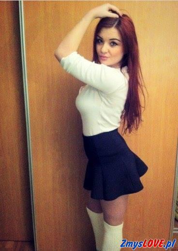 Sonia, 16 lat, Kcynia