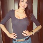 Elwira, 20 lat