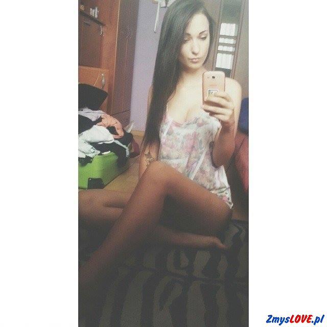Ksenia, 16 lat, Zawiercie