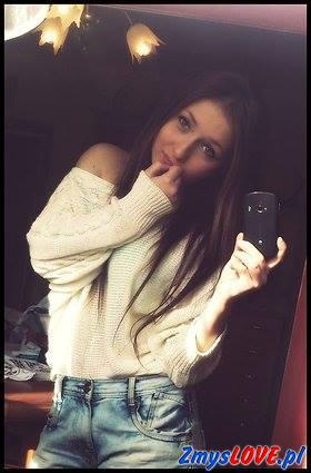 Amelia, 17 lat, Brusy