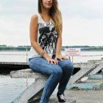 Maryla, 15 lat, Wyszogród