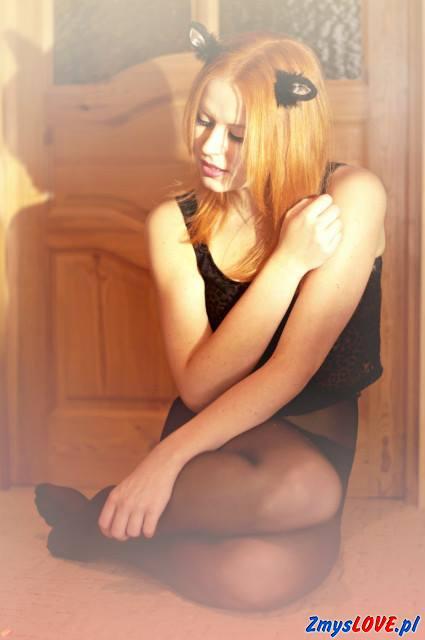 Ilona, lat 18, Bytom