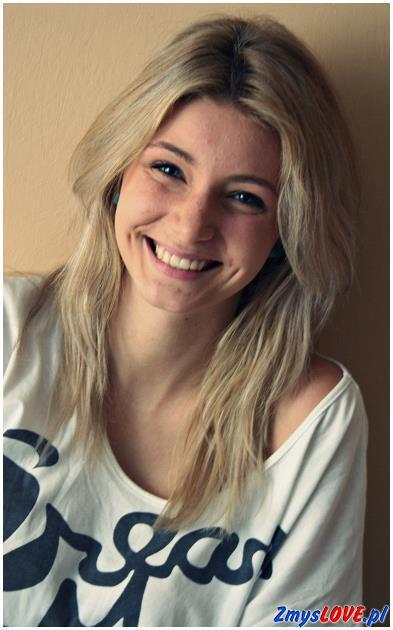 Faustyna, lat 19, Nasielsk