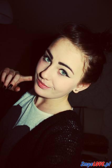 Wiola, 17 lat, Bogatynia
