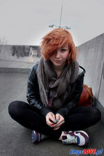 Gloria, lat 17, Słupca