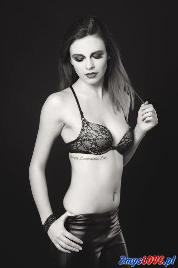 Tola, 24 lata, Trzcianka