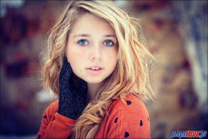 Agnieszka, lat 17, Nasielsk