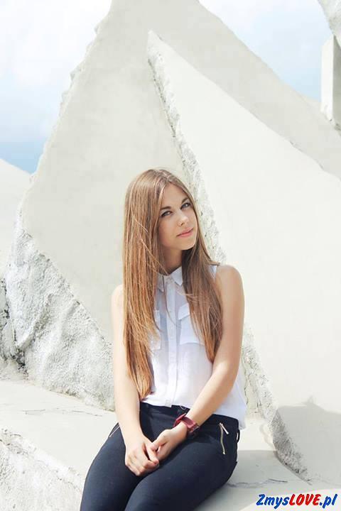 Maja, 20 lat, Bojanowo
