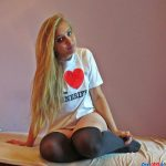 Iwona, 17 lat, Lubsko