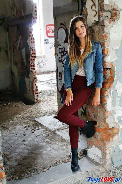 Martyna, 16 lat, Ośno Lubuskie