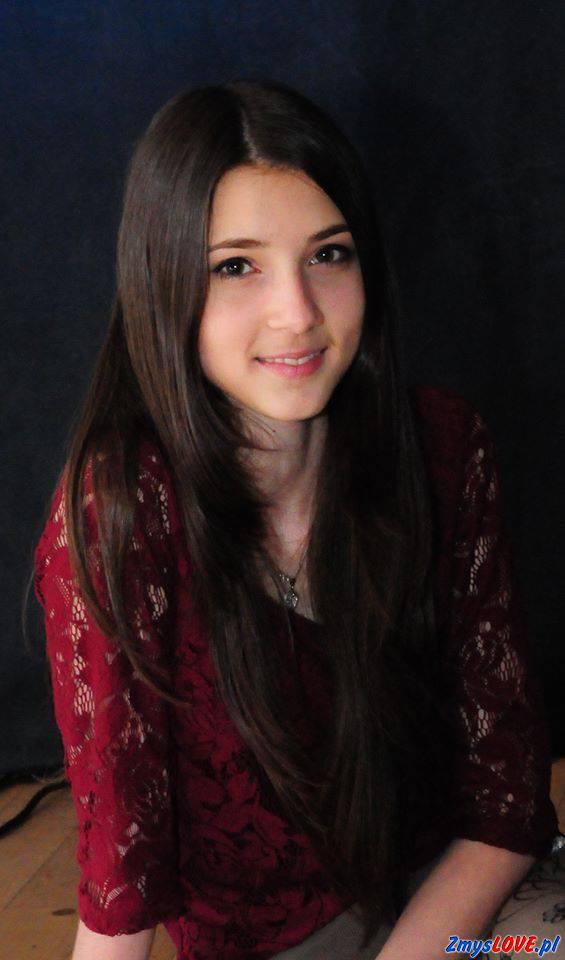 Nela, 21 lat, Oleśnica