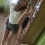 Viktoria, 20 lat, Ińsko