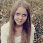 Julka, 16-lat, Lubin