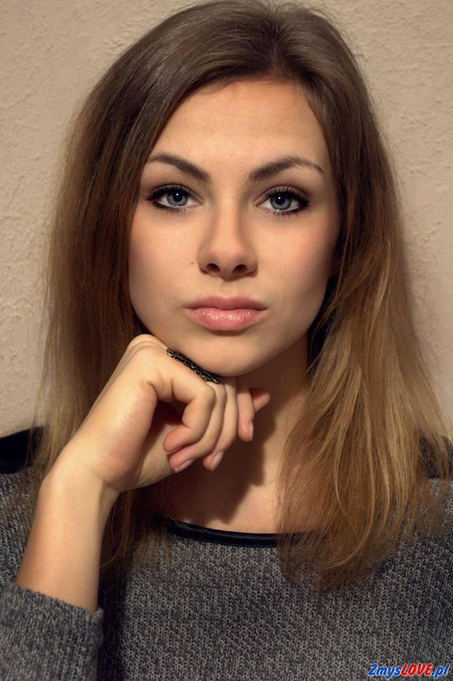 paulinkaa, 20 lat, Pruszków