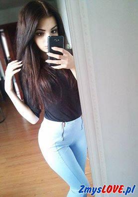 Kamila, lat 17, Pabianice