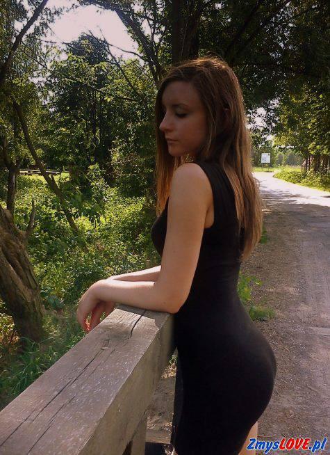 Magda, 23 lata, Lipno