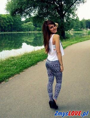 Teresa, 23 lata, Września