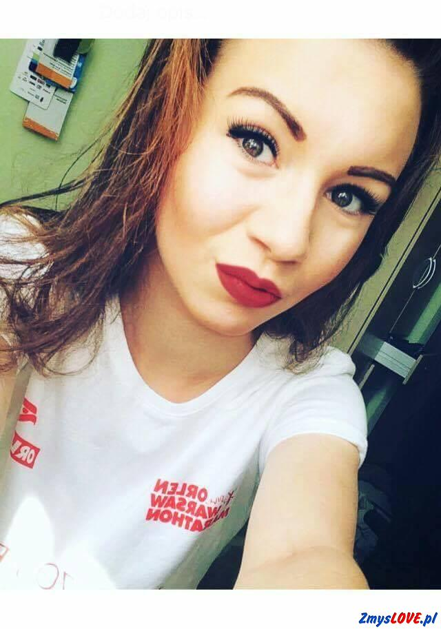 Kasia, 19 lat, Krosno