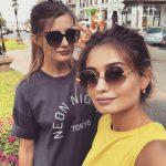 Ania i Iza, 22 lata, Warszawa