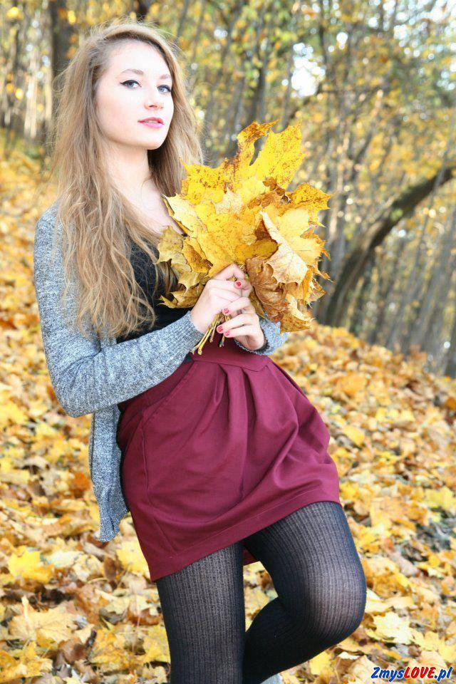 Krysia, 16 lat, Szczytno