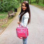 Anna, 17 lat, Lidzbark