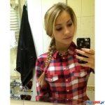 Beata, 18 lat, Wadowice
