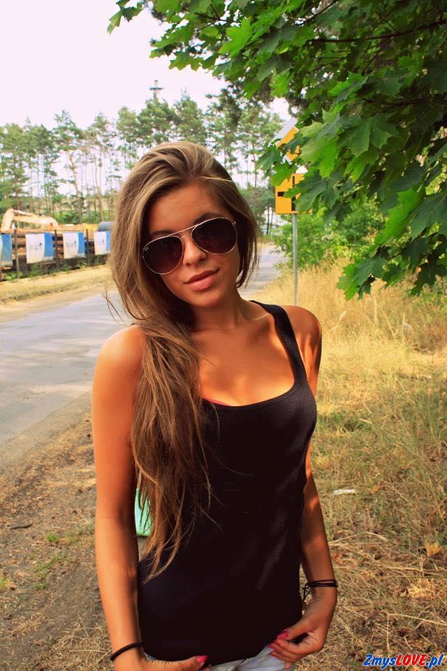 Anita, 25 lat, Warszawa