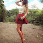 Karolina, 21 lat, Racibórz