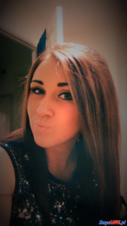 Nina, 22 lata, Turek