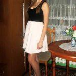 Malina, 15 lat, Sejny